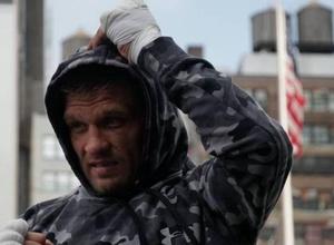 Деревянченко вслед за неудачным возвращением после поражения от Головкина может сменить весовую категорию