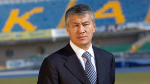 Кайрат Боранбаев намерен добиться отставки руководства КФФ и ПФЛК