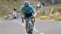 """Велогонщик """"Астаны"""" упал на первом этапе """"Джиро д'Италия-2020"""" и был госпитализирован"""