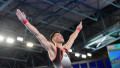 Казахстанский спортсмен выиграл этап Кубка мира по спортивной гимнастике