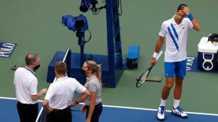 Новак Джокович предложил убрать из тенниса линейных судей