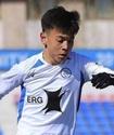 Казахстанский футболист вместо российского клуба должен был уехать в Европу