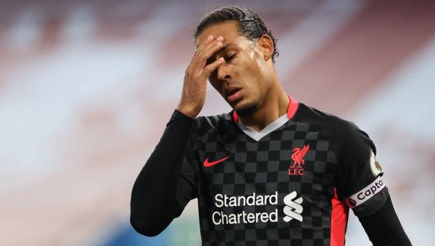 """""""Иногда все мы немного """"Ливерпуль"""". Клуб Исламбека Куата потроллил чемпионов Англии"""