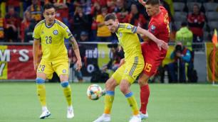 От Меркеля до Шомко. Топ-5 игроков, которых не вызывают в сборную Казахстана по футболу