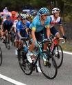 """Капитан """"Астаны"""" остался в топ-10 общего зачета после четвертого этапа """"Джиро д'Италия"""""""