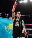DAZN официально объявил бой Елеусинова против экс-чемпиона по трем версиям. На кону будет титул