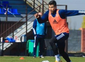 Все в деле, или как сборная Казахстана по футболу готовится к матчам Лиги наций
