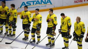 Лучший сезон в истории? Почему уход клубов из ВХЛ сделает чемпионат Казахстана только сильнее