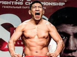 Fight Nights Global анонсировал бой Куата Хамитова в Казахстане