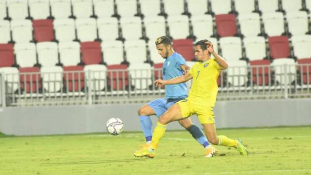 Молодежная сборная Казахстана лишилась футболиста перед матчем за второе место в отборе на Евро-2021