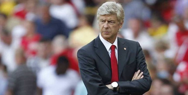 Арсен Венгер предложил изменить футбольные правила