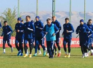Сборная Казахстана понесла еще одну потерю перед матчами Лиги наций