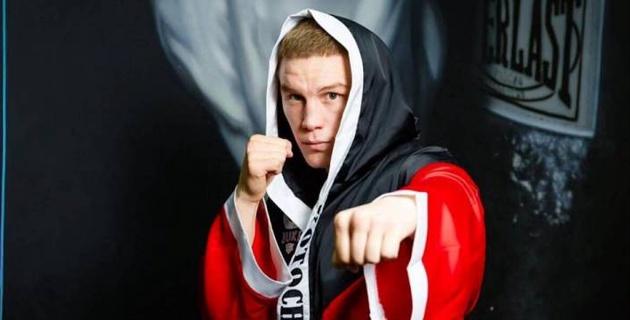 Прямая трансляция боя казахстанца с титулом от WBC против британского претендента