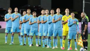 Успехи на клубном уровне и неудачи сборной. История футбольных взаимоотношений Казахстана и Албании