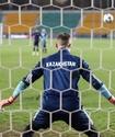 Видео: Сборная Казахстана провела предыгровую тренировку накануне матча Лиги наций с Албанией