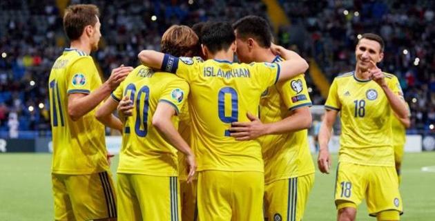 Сборной Казахстана по футболу предрекли победу над Албанией в Лиге наций