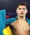 Алимханулы поднялся в мировом рейтинге после победы нокаутом в бою за два титула