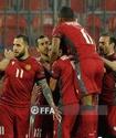 """Футболист """"Астаны"""" отдал ассист в матче Лиги наций с четырьмя голами"""