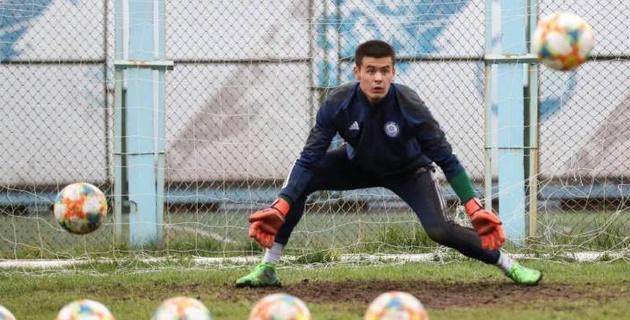 """Казахстанская """"молодежка"""" лишилась капитана перед матчем с Испанией в отборе на Евро-2021"""