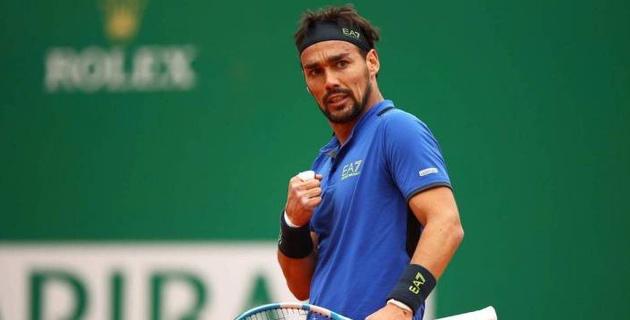 """Сенсационно проигравший казахстанцу теннисист на """"Ролан Гаррос"""" заразился коронавирусом"""