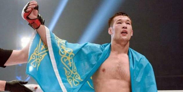 Турнир UFC с дебютом двух казахстанских бойцов может пройти со зрителями