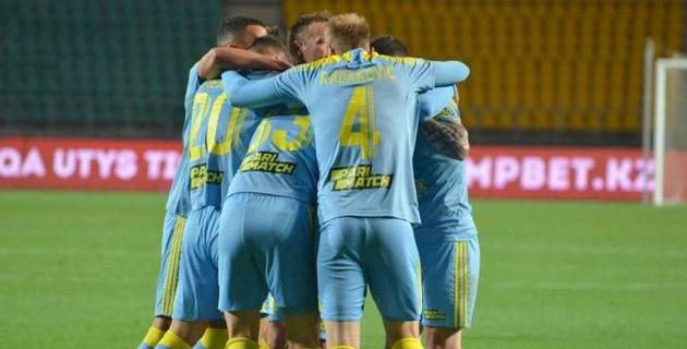 """Новый тренер """"Астаны"""" прокомментировал свое назначение"""
