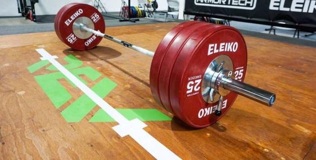 Тяжелую атлетику могут исключить из Олимпийских игр. МОК сделал заявление