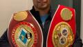 У экс-чемпиона IBF из Казахстана сменился соперник по титульному бою