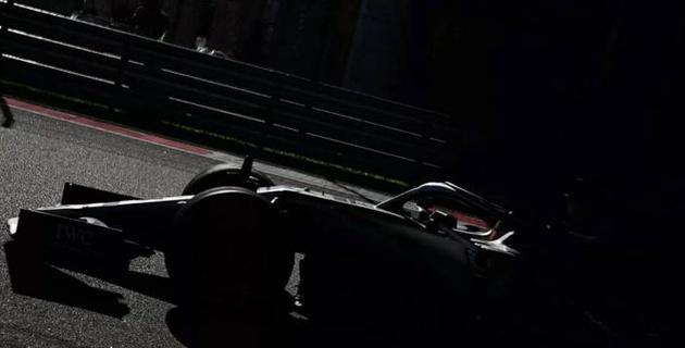 """Исторический этап """"Формулы-1"""" отменили из-за коронавируса"""