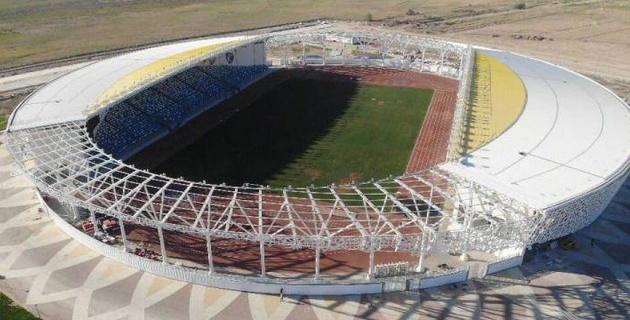"""""""Больше 30 миллионов долларов"""". Во сколько реально обошлось строительство стадиона в Туркестане и кто на нем будет играть"""