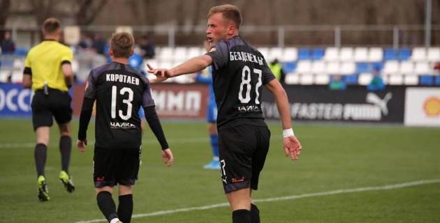 У казахстанского футболиста российского клуба появился конкурент из РПЛ