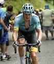 """Капитан """"Астаны"""" сохранил место в топ-10 на """"Джиро д'Италия"""" после 13 этапа"""