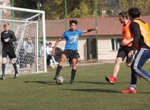 В Алматы состоялся турнир по футболу памяти спортивного журналиста Диаса Омарова