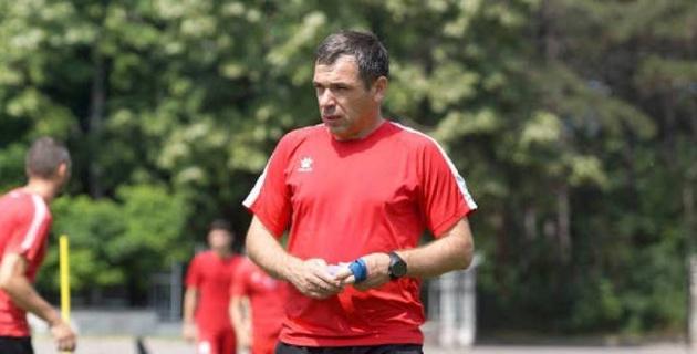 Руководство клуба КПЛ не приняло отставку главного тренера