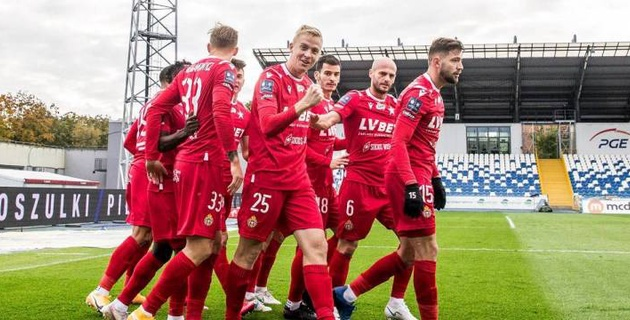 Клуб Жукова забил шесть безответных голов и одержал первую победу в сезоне