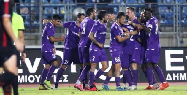Кипрский клуб после выхода казахстанского футболиста забил победный гол