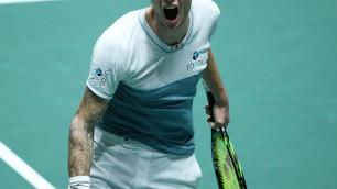 Бублик вернулся в топ-50 рейтинга ATP