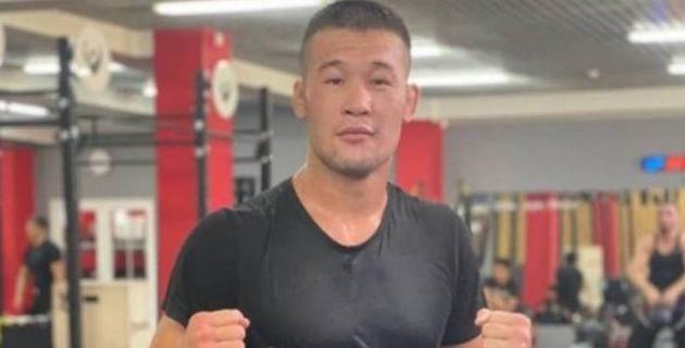 Казахстанские бойцы сдали тесты на COVID-19 и вышли из карантина перед дебютом в UFC в ОАЭ