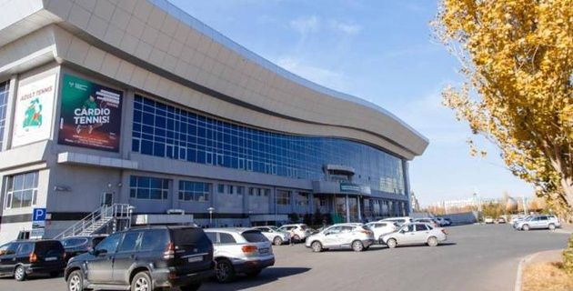 Безопасность по максимуму. Как Федерация тенниса готовится к первому в истории Казахстана турниру АТР