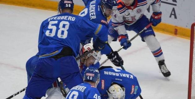 """За это """"Барыс"""" наказывают. Как изменилась команда с Юрием Михайлисом для успешности в КХЛ"""