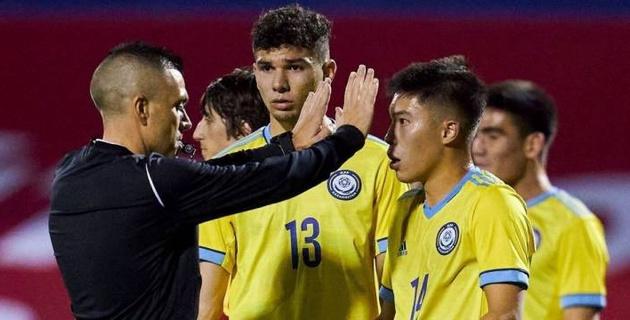Без Сейдахмета, но с Хаджи. 10 самых перспективных казахстанских футболистов не старше 20 лет