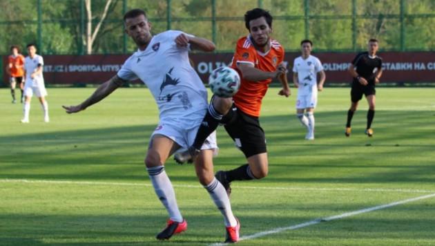 Qazsport определился с трансляцией двух матчей 14-го тура КПЛ в одно время