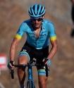 """Горка Исагирре показал лучший результат из велогонщиков """"Астаны"""" на первом этапе """"Вуэльты"""""""