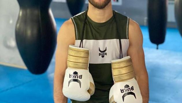 Казахстанский боец ММА сделал заявление перед турниром UFC в ОАЭ