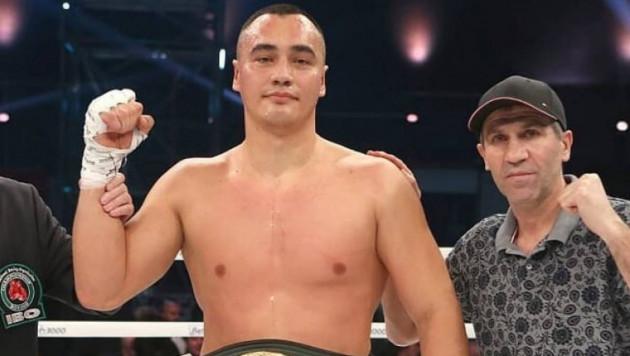 Матчмейкер назвал причину отмены вечера бокса с участием непобежденного казахстанца