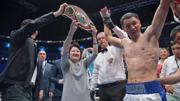"""""""Такое бывает часто"""". Казахстанский боксер рассказал о нокауте своего спарринг-партнера в США"""