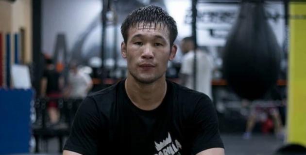 Шавкат Рахмонов назвал виновного в затягивании его дебюта в UFC