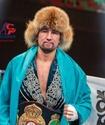 Боксер из топ-15 рейтинга WBO отказался от боя с непобежденным казахстанцем с тремя титулами