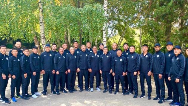 Объявлены даты и место проведения чемпионата Казахстана по боксу