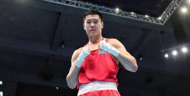 Казахстанский любительский бокс включили в число лучших в мире